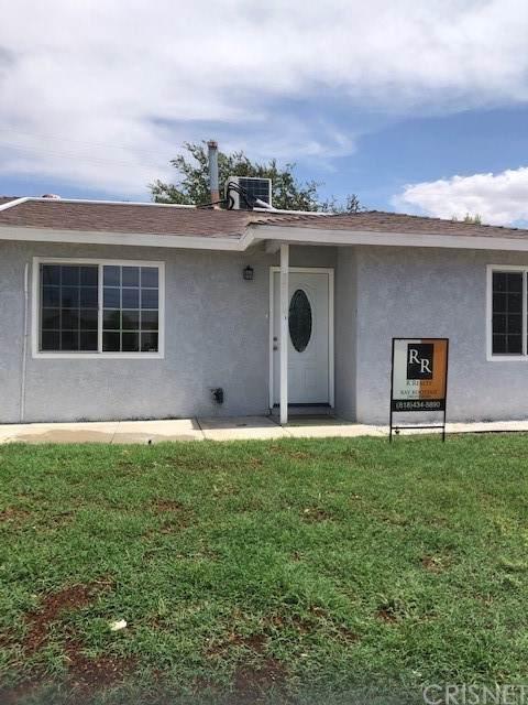 38508 31st Street E, Palmdale, CA 93550 (#SR21161406) :: The Kohler Group