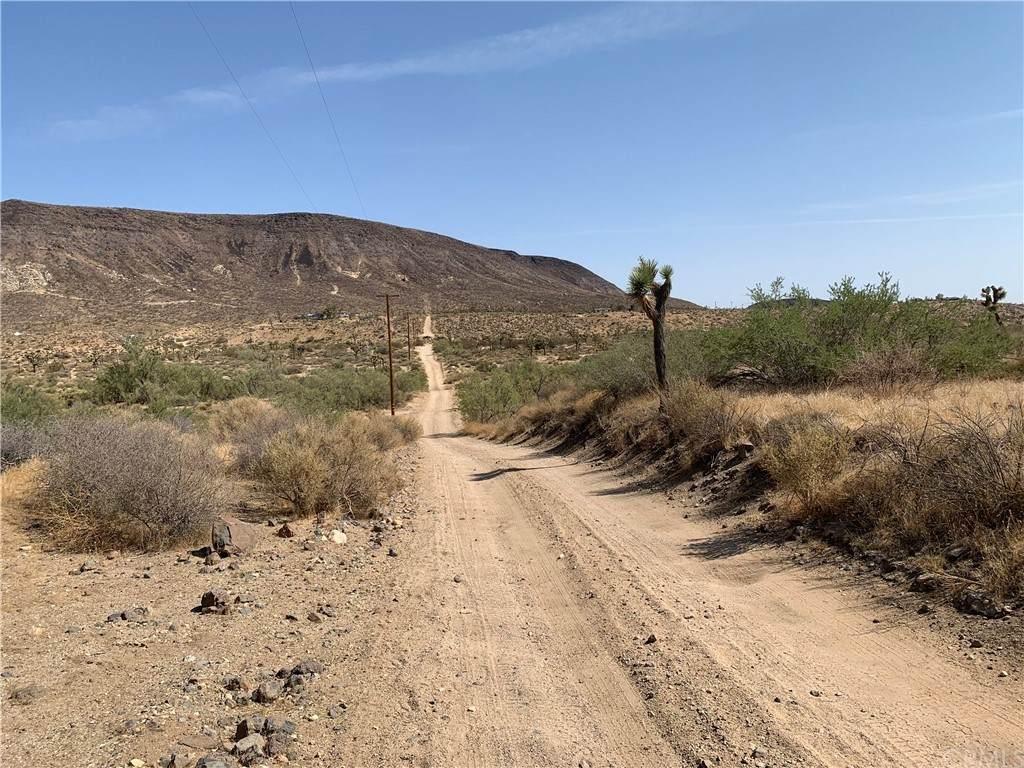0 Chaparrosa Road - Photo 1