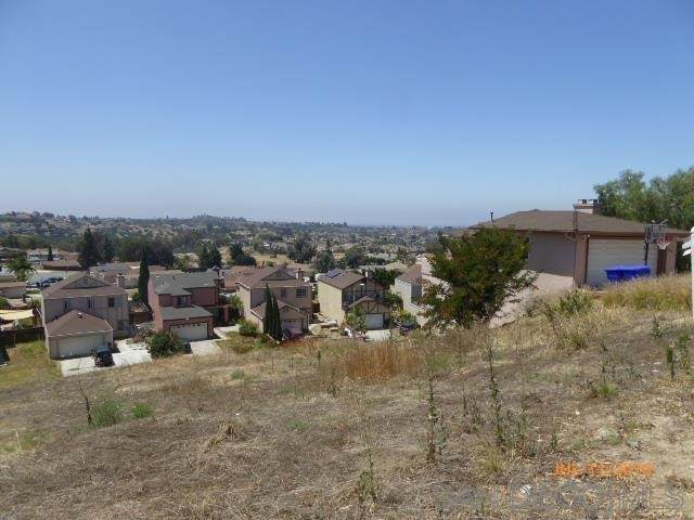 6707 Aviation Dr, San Diego, CA 92114 (#210020783) :: Cane Real Estate
