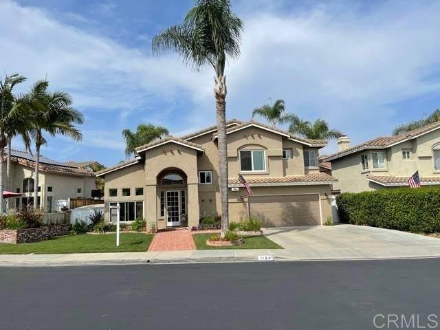 1164 Avenida Frontera, Oceanside, CA 92057 (#NDP2108596) :: Mark Nazzal Real Estate Group