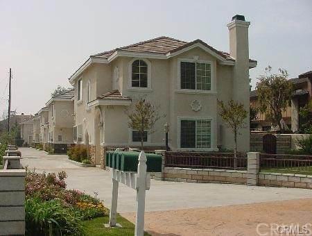438 Huntington Dr, Arcadia, CA 91007 (#AR21161769) :: Cane Real Estate