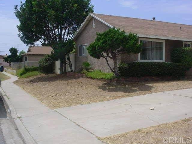 2828 Flax Drive, San Diego, CA 92154 (#PTP2105183) :: Team Tami
