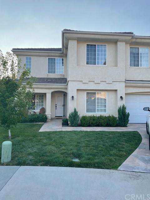 11952 Berkeley Drive, Yucaipa, CA 92399 (#EV21161785) :: Mark Nazzal Real Estate Group