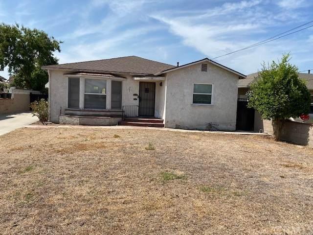 14144 Clark Street, Baldwin Park, CA 91706 (#CV21145077) :: RE/MAX Masters