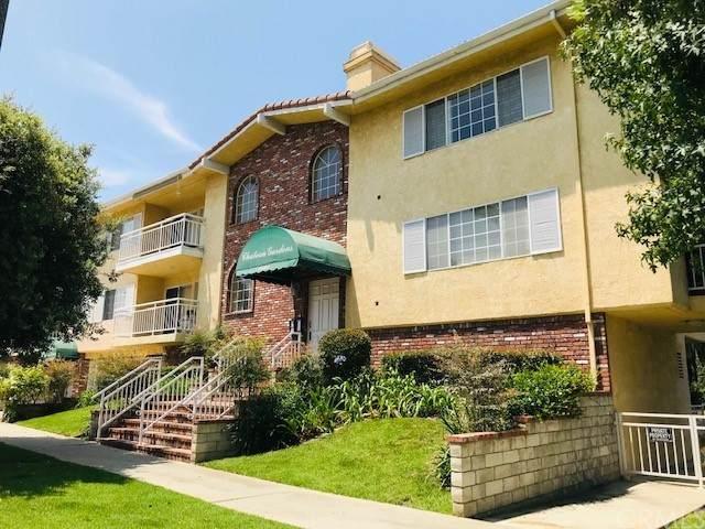 1141 S Leland Street #11, San Pedro, CA 90731 (#SB21160330) :: Jett Real Estate Group
