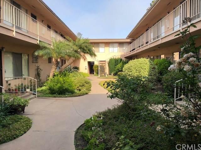 527 Cedar Avenue 2E, Long Beach, CA 90802 (#PW21162199) :: Team Tami
