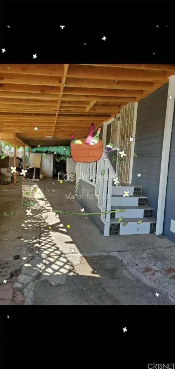 12301 San Fernando Road #8, Sylmar, CA 91342 (#SR21161384) :: Robyn Icenhower & Associates