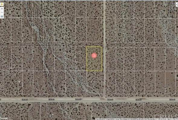 0 Vac/Cor 140th Ste/Ave R14, Littlerock, CA 93543 (#IV21162527) :: Twiss Realty