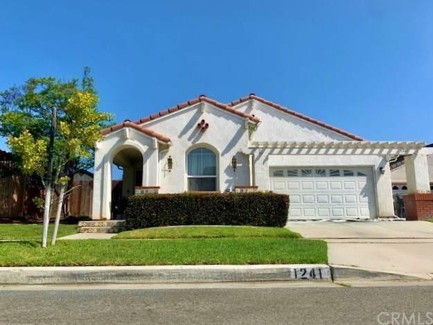 1241 Duvali Drive, Santa Maria, CA 93458 (#PI21161547) :: Mark Nazzal Real Estate Group
