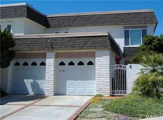 7 Lancewood Way, Irvine, CA 92612 (MLS #PW21154541) :: CARLILE Realty & Lending