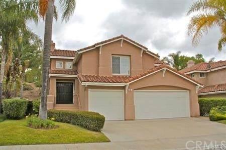 42 La Sordina, Rancho Santa Margarita, CA 92688 (#OC21162630) :: eXp Realty of California Inc.