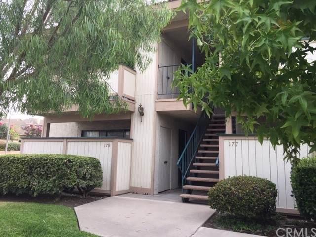 179 S Poplar Avenue #3, Brea, CA 92821 (#PW21162918) :: Mark Nazzal Real Estate Group
