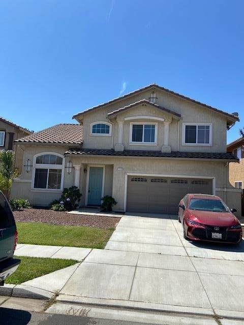 1240 San Rafael, Soledad, CA 93960 (#ML81855298) :: Steele Canyon Realty