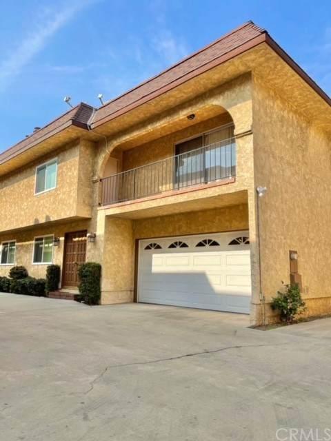 128 De Anza Street C, San Gabriel, CA 91776 (#WS21162963) :: Steele Canyon Realty