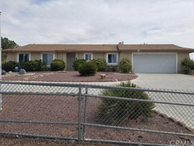15945 Nisqualli Road, Victorville, CA 92395 (#CV21163056) :: Rogers Realty Group/Berkshire Hathaway HomeServices California Properties