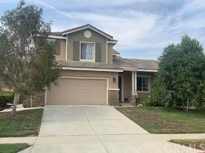 12192 Saxon Drive, Rancho Cucamonga, CA 91739 (#CV21163118) :: The Costantino Group   Cal American Homes and Realty