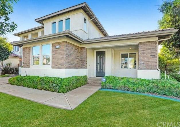 45513 Bison Court, Temecula, CA 92592 (#SW21163279) :: EXIT Alliance Realty