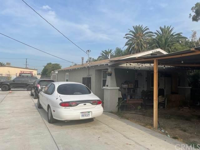 338 S Pershing Avenue, San Bernardino, CA 92408 (#CV21163325) :: Mark Nazzal Real Estate Group