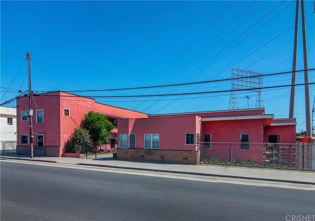 3600 3620 Santa Fe Avenue - Photo 1