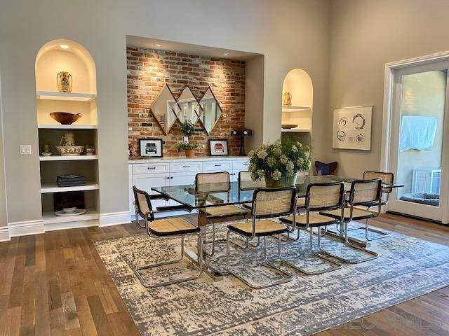 6259 Belmont Trail Court, Carmel Valley, CA 92130 (#210021048) :: Jett Real Estate Group