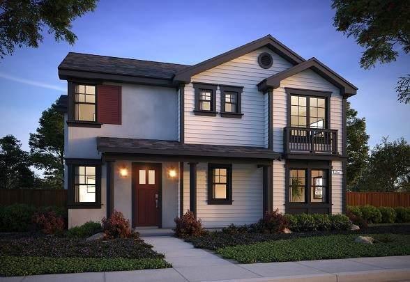 1923 Pico Street, Petaluma, CA 94952 (#ML81855393) :: Robyn Icenhower & Associates