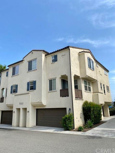 5060 Tranquil Way #103, Oceanside, CA 92057 (#SW21163493) :: Mark Nazzal Real Estate Group