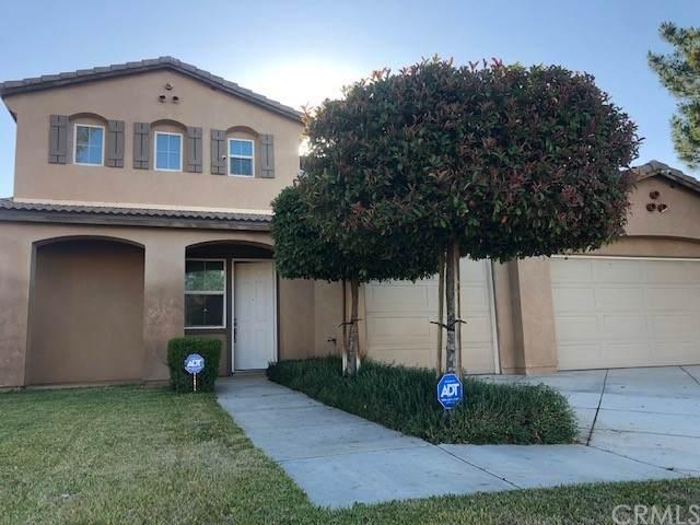 15250 Alexandria, Adelanto, CA 92301 (#PW21163825) :: Mark Nazzal Real Estate Group