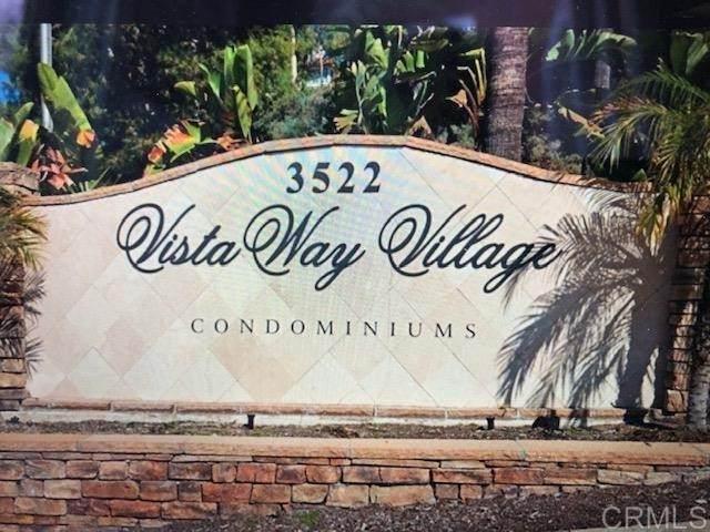 3529 Paseo De Elenita #187, Oceanside, CA 92056 (#NDP2108703) :: Mark Nazzal Real Estate Group