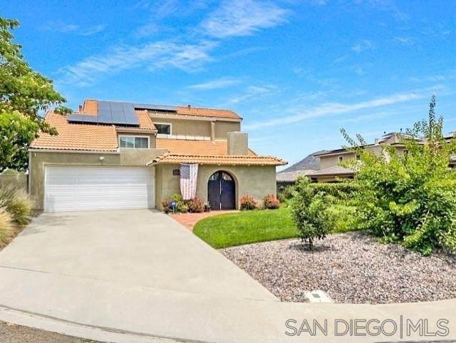 11468 Alcalde Ct, San Diego, CA 92127 (#210021105) :: The Kohler Group