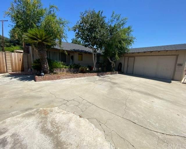 1115 Ringe Court, Pomona, CA 91767 (#CV21164249) :: Cal American Realty