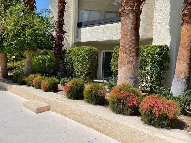 1552 Camino Real #134, Palm Springs, CA 92264 (#219065406DA) :: Doherty Real Estate Group