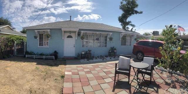 12383 Telfair Avenue, Sylmar, CA 91342 (#RS21164355) :: The Kohler Group