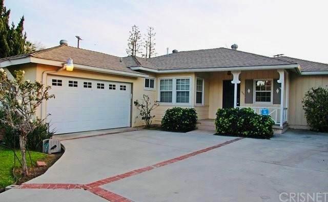 7647 Quakertown Avenue, Winnetka, CA 91306 (#SR21164674) :: Mark Nazzal Real Estate Group