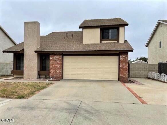 1840 Kennedy Place, Oxnard, CA 93033 (#V1-7404) :: Blake Cory Home Selling Team