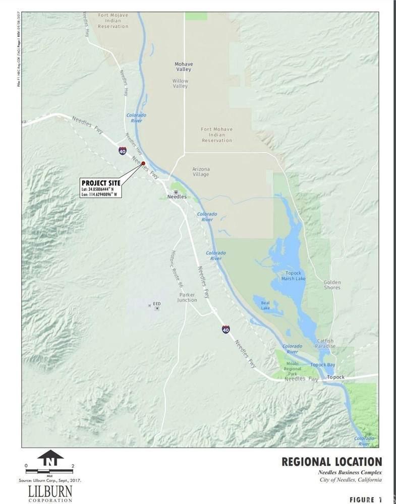 3301 Needles Highway - Photo 1