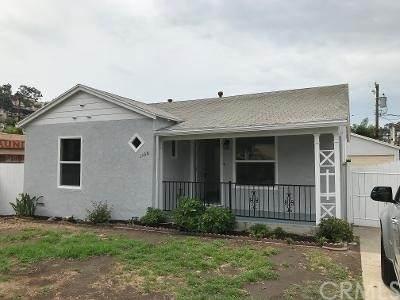 1130 E Acacia Avenue, Glendale, CA 91205 (#CV21164853) :: Jett Real Estate Group