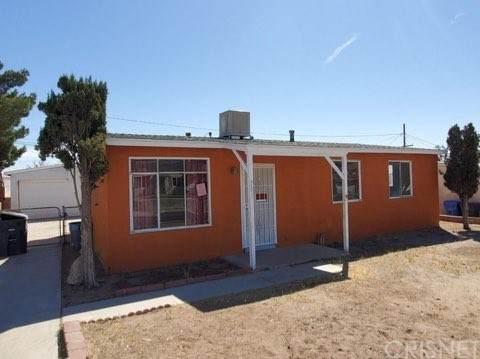 701 S Muriel Drive, Barstow, CA 92311 (#SR21165258) :: Robyn Icenhower & Associates