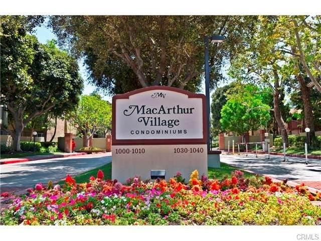1030 W Macarthur Boulevard #31, Santa Ana, CA 92707 (#OC21163334) :: Team Tami