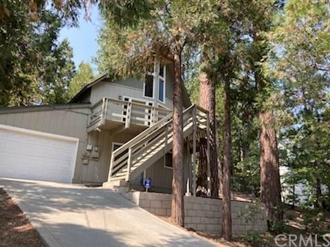 27169 Peninsula Drive, Lake Arrowhead, CA 92352 (#CV21165305) :: Eight Luxe Homes