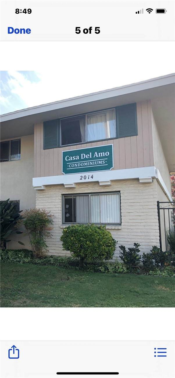 2010 Associated Road #2, Fullerton, CA 92831 (#PW21164408) :: Mark Nazzal Real Estate Group