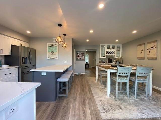 2811 Via Carrio, Carlsbad, CA 92010 (#NDP2108759) :: Doherty Real Estate Group