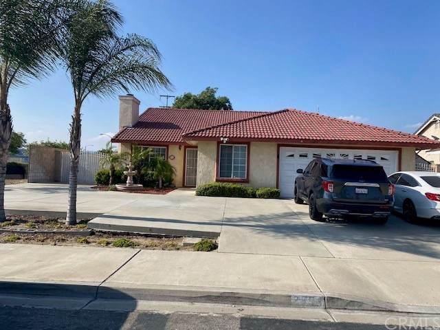 2894 Pleasant Court, Rialto, CA 92376 (#IV21156027) :: Mark Nazzal Real Estate Group