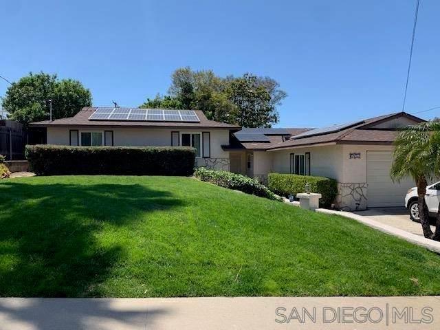 6452 Lake Badin Ave, San Diego, CA 92119 (#210021351) :: Jett Real Estate Group