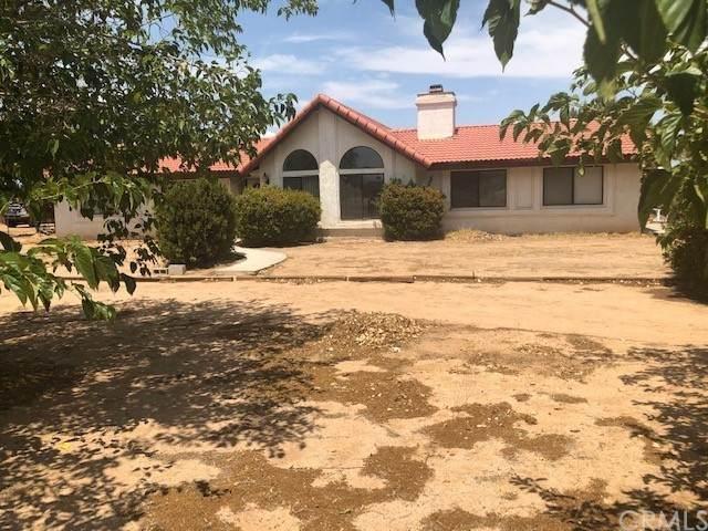 14350 Flathead Road, Apple Valley, CA 92307 (#OC21166083) :: RE/MAX Empire Properties