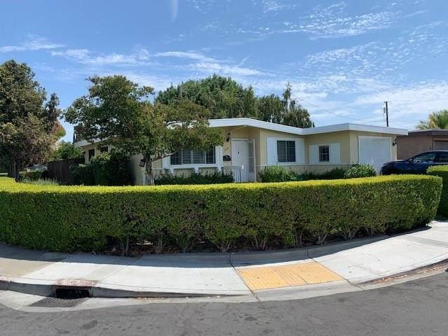 1232 Cabrillo Avenue - Photo 1