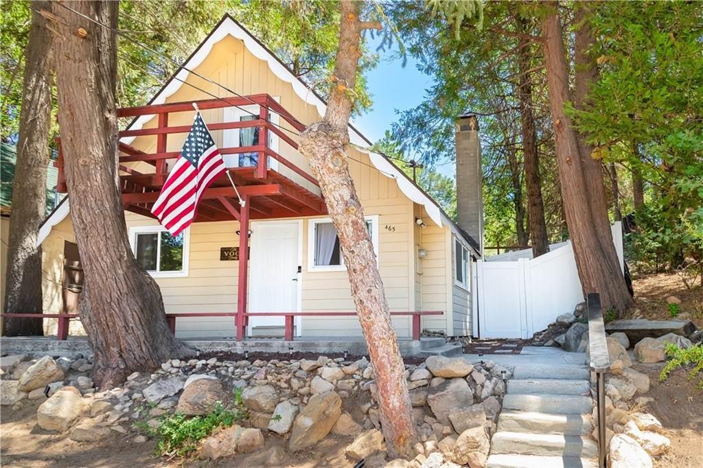 465 Pine Drive - Photo 1