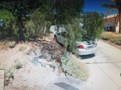 66816 San Bruno Road, Desert Hot Springs, CA 92240 (#219065496DA) :: Elevate Palm Springs