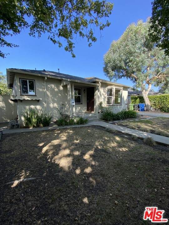 1507 Glenavon Avenue, Venice, CA 90291 (#21766800) :: Realty ONE Group Empire