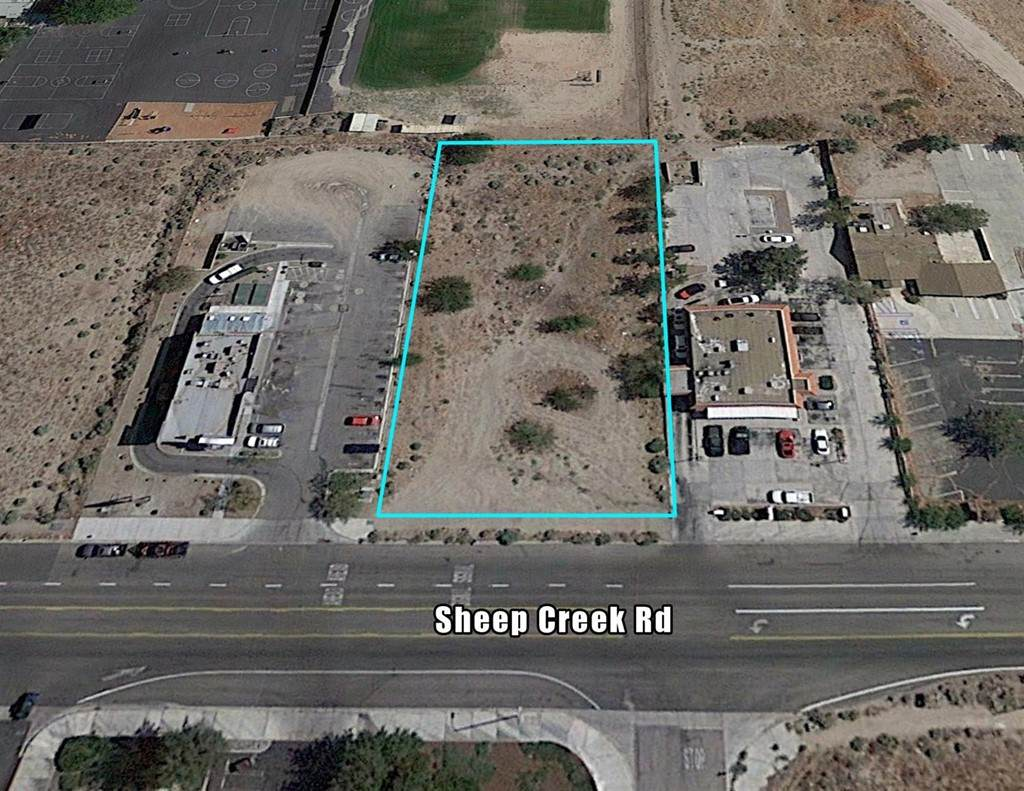 9579 Sheep Creek Road - Photo 1