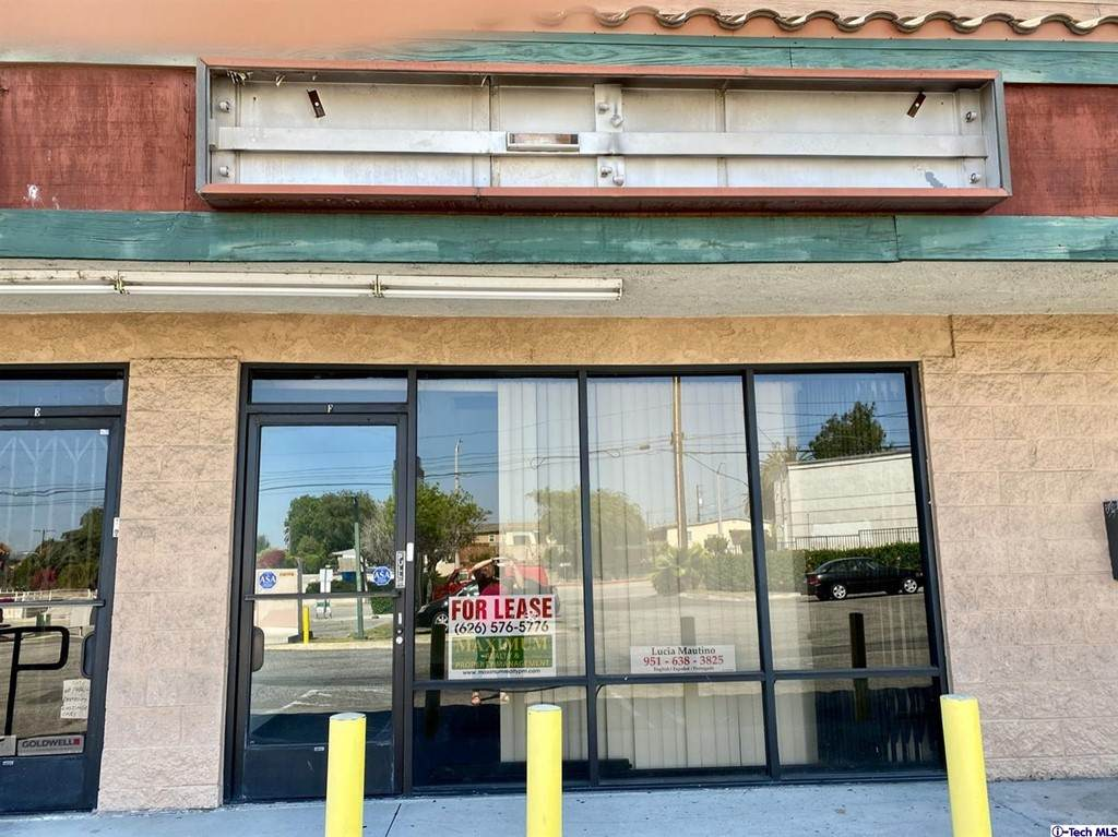 2111 San Gabriel Boulevard - Photo 1